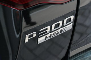 2019 Jaguar XE P300 R-Dynamic HSE Sedan.
