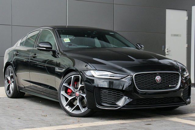 New Jaguar XE P300 R-Dynamic HSE, Narellan, 2019 Jaguar XE P300 R-Dynamic HSE Sedan