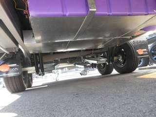 2019 Nova Metrolink 176-1R Z-Series Cross Cou [NC4334] Caravan.