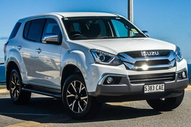 Used Isuzu MU-X LS-U, Reynella, 2019 Isuzu MU-X LS-U Wagon