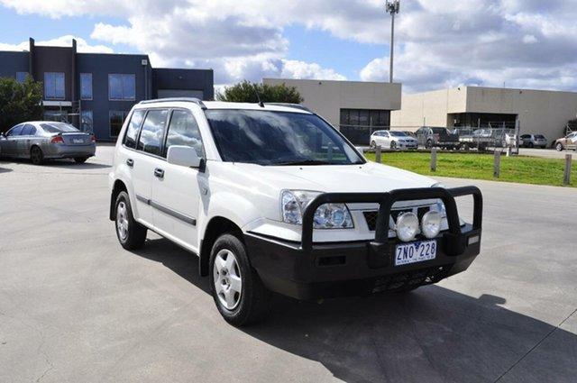 Used Nissan X-Trail ST (4x4), Hoppers Crossing, 2006 Nissan X-Trail ST (4x4) Wagon