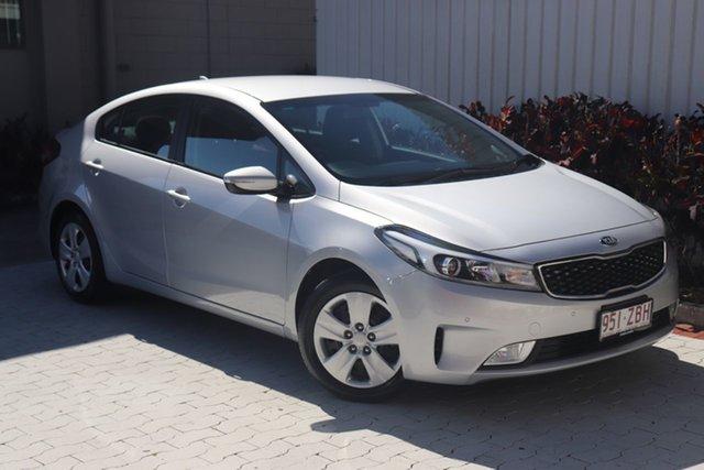 Used Kia Cerato S, Cairns, 2016 Kia Cerato S Sedan