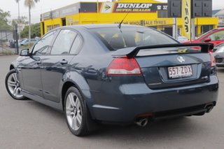 2009 Holden Commodore SV6 Sedan.