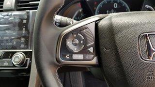 2019 Honda Civic VTi-S Hatchback.