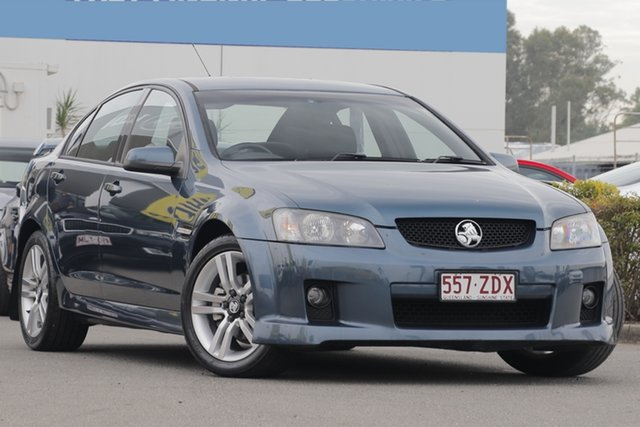 Used Holden Commodore SV6, Bowen Hills, 2009 Holden Commodore SV6 Sedan