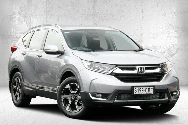 Used Honda CR-V VTi-S 4WD, Modbury, 2018 Honda CR-V VTi-S 4WD Wagon