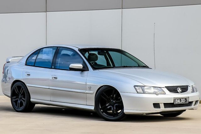 Discounted Used Holden Commodore Acclaim, Pakenham, 2003 Holden Commodore Acclaim Sedan