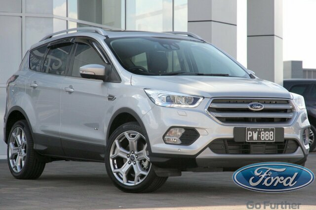 Discounted Used Ford Escape Trend AWD, Warwick Farm, 2018 Ford Escape Trend AWD Wagon