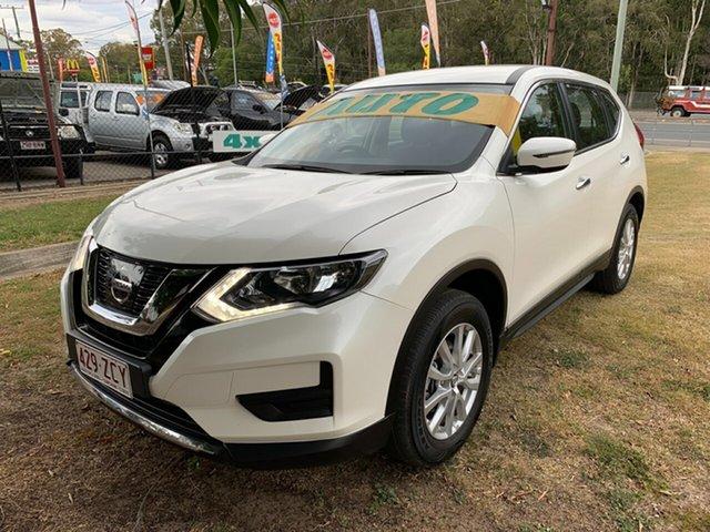 Used Nissan X-Trail ST (4WD), Clontarf, 2018 Nissan X-Trail ST (4WD) Wagon