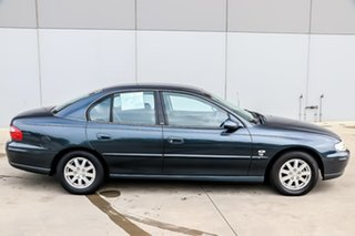 2000 Holden Berlina Sedan.