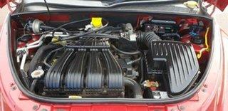 2006 Chrysler PT Cruiser GT Wagon.
