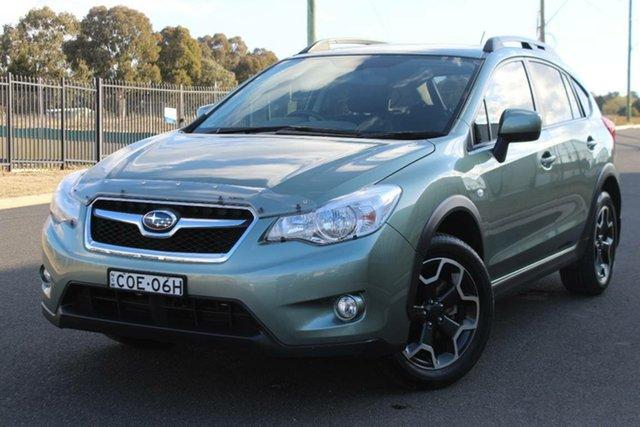 Used Subaru XV 2.0I, Narellan, 2013 Subaru XV 2.0I Wagon