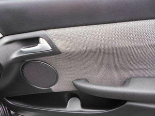 2008 Holden Berlina Sedan.