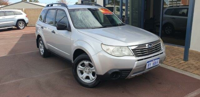 Discounted Used Subaru Forester X AWD, East Bunbury, 2011 Subaru Forester X AWD Wagon