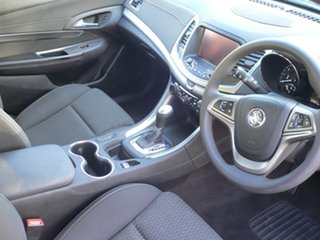 2017 Holden Commodore Evoke Sportwagon Wagon.