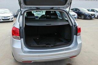 2016 Holden Cruze CDX Sportwagon Wagon.