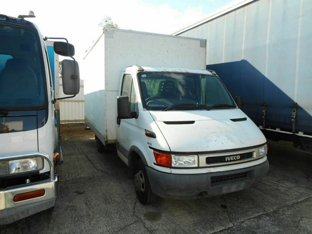 Used Iveco Daily, Rocklea, 2005 Iveco Daily Motor Home