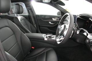2019 Mercedes-Benz C-Class C200 9G-TRONIC Sedan.