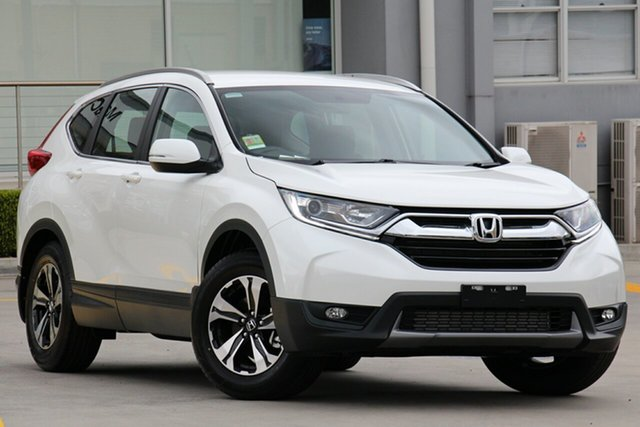 Discounted Demonstrator, Demo, Near New Honda CR-V VTi FWD, Narellan, 2019 Honda CR-V VTi FWD Wagon
