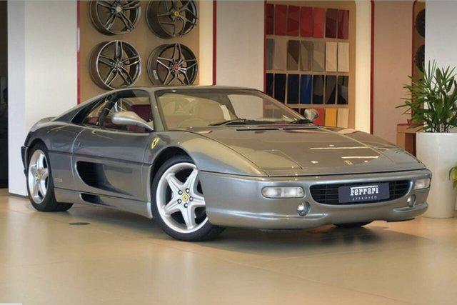Used Ferrari F355 Berlinetta, Narellan, 1997 Ferrari F355 Berlinetta Coupe
