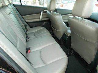 2008 Mazda 6 Luxury Sedan.
