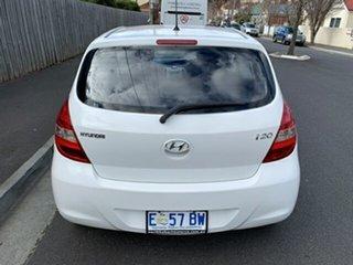 2012 Hyundai i20 Active Hatchback.