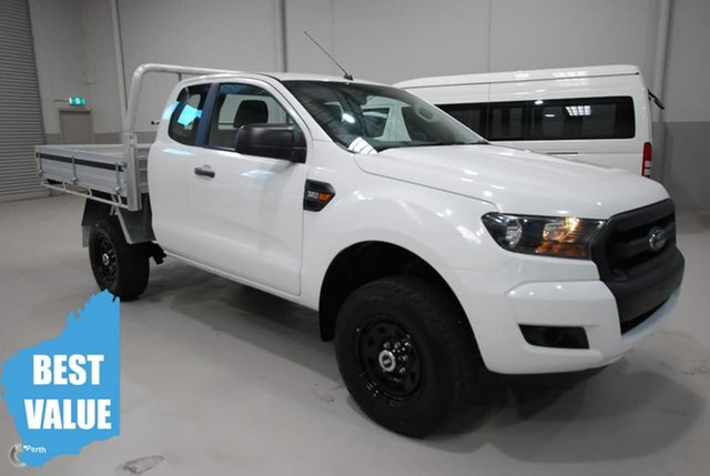 Used Ford Ranger XL Super Cab, Kenwick, 2015 Ford Ranger XL Super Cab Cab Chassis