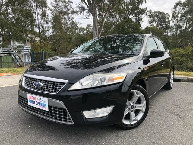 Used Ford Mondeo TDCi, Kingston, 2010 Ford Mondeo TDCi Sedan