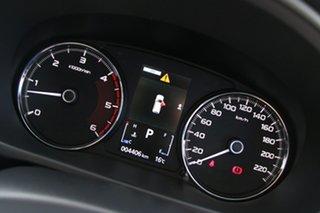 2018 Mitsubishi Pajero Sport GLX Wagon.