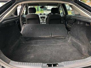 2010 Ford Mondeo TDCi Sedan.