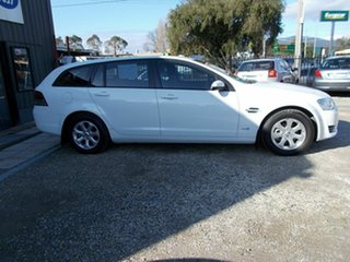 2008 Holden Commodore Omega Sportwagon Wagon.