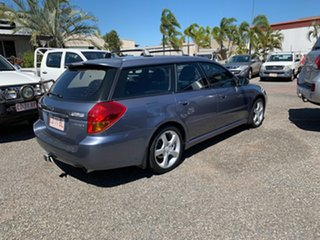 2006 Subaru Liberty Premium Pack AWD Wagon.