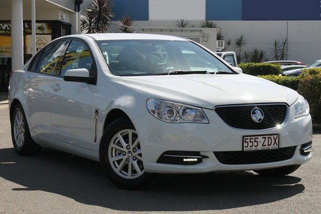 Used Holden Commodore Evoke, Bowen Hills, 2013 Holden Commodore Evoke Sedan