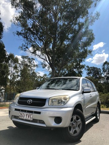 Used Toyota RAV4 AWD, Kingston, 2004 Toyota RAV4 AWD Wagon