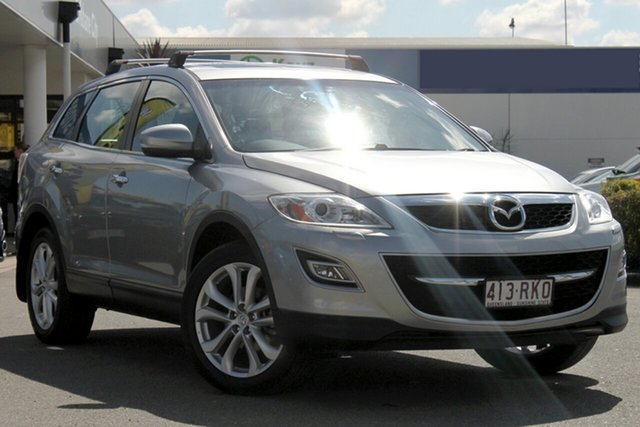 Used Mazda CX-9 Grand Touring, Toowong, 2011 Mazda CX-9 Grand Touring Wagon