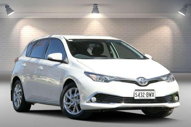 Used Toyota Corolla Ascent Sport, Nailsworth, 2018 Toyota Corolla Ascent Sport Hatchback