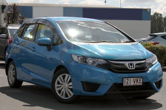 Used Honda Jazz VTi, Bowen Hills, 2015 Honda Jazz VTi Hatchback