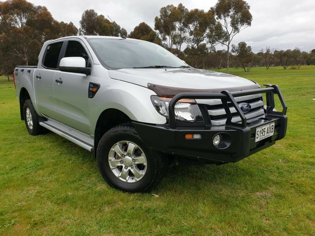 Used Ford Ranger XLS Double Cab, Cheltenham, 2013 Ford Ranger XLS Double Cab Utility