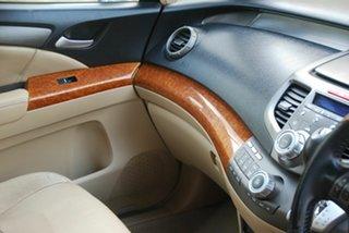 2008 Honda Odyssey Luxury Wagon.