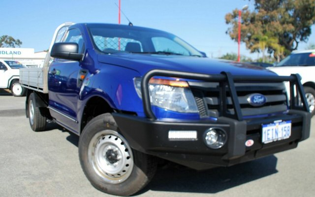 Used Ford Ranger XL 4x2, Bellevue, 2013 Ford Ranger XL 4x2 Cab Chassis