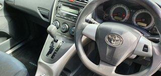 2011 Toyota Corolla Ascent Hatchback.