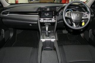 2019 Honda Civic 50 Years Edition Sedan.