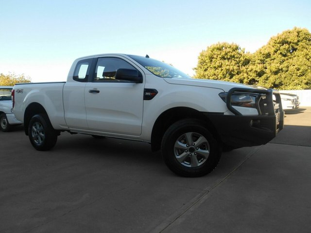 Used Ford Ranger XL Super Cab, Mount Isa, 2015 Ford Ranger XL Super Cab PX MkII Utility