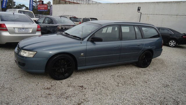 Used Holden Commodore Executive, Seaford, 2005 Holden Commodore Executive Wagon