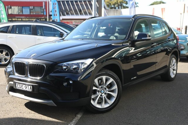 Used BMW X1 sDrive 20I, Brookvale, 2013 BMW X1 sDrive 20I Wagon