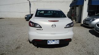 2009 Mazda 3 Neo Sedan.