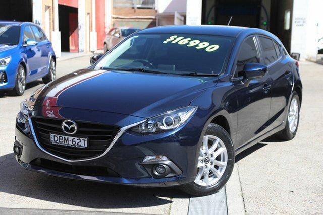 Used Mazda 3 Maxx, Brookvale, 2015 Mazda 3 Maxx Hatchback