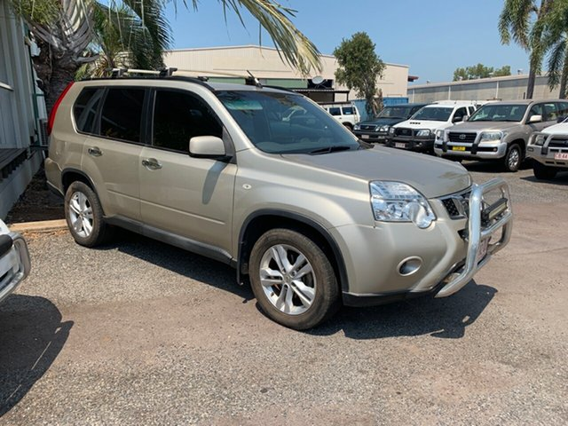 Used Nissan X-Trail ST-L, Winnellie, 2012 Nissan X-Trail ST-L Wagon
