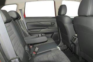 2019 Mitsubishi Outlander LS 2WD Wagon.