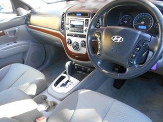2008 Hyundai Santa Fe SX Wagon.
